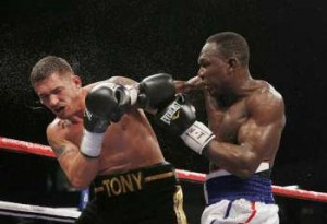 Ovill McKenzie tags Tony Conquest60